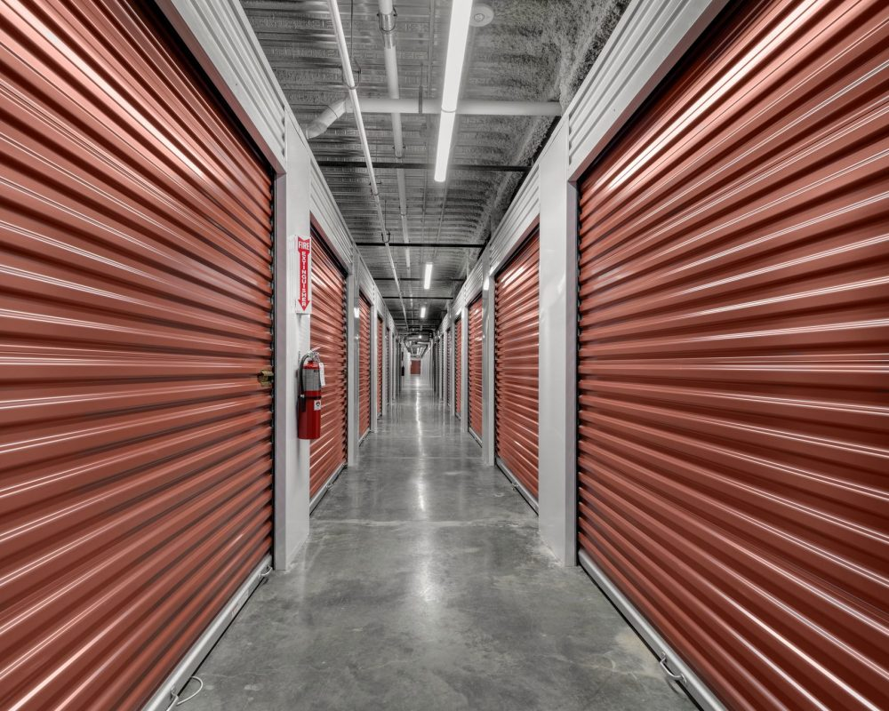 How Much Does Self Storage Cost?