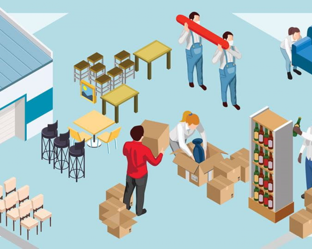 The Self-Storage Association UK Annual Industry Report 2021