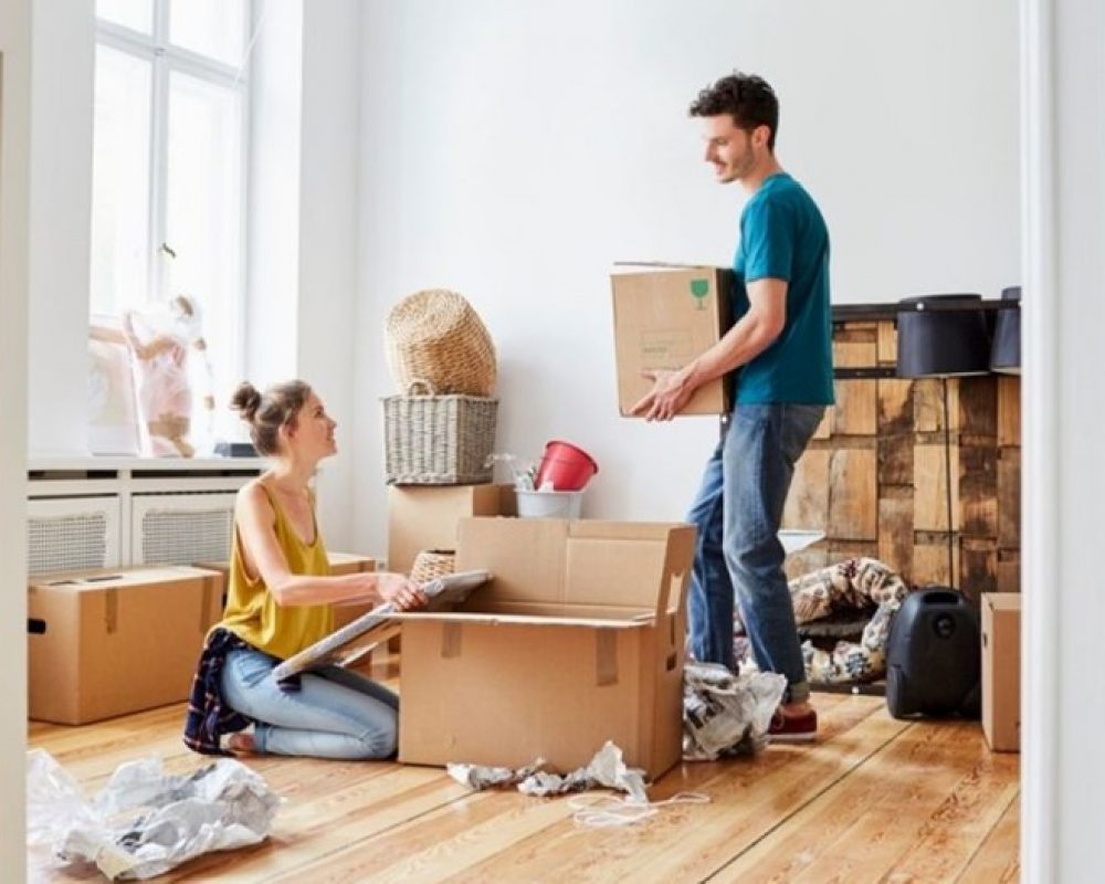 How to Make the Most of Self Storage Space